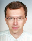 Mgr. Pavel Šrámek Ph.D.